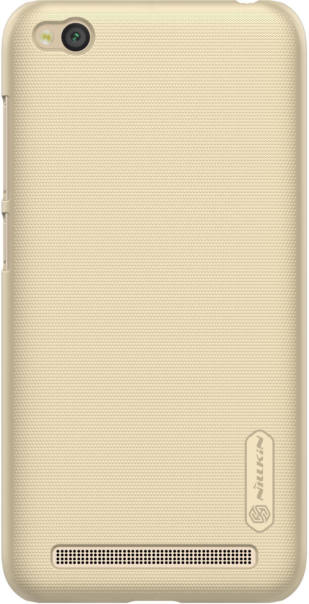 Накладка Nillkin для Xiaomi Redmi 5A prime book чехол для xiaomi redmi 5a black