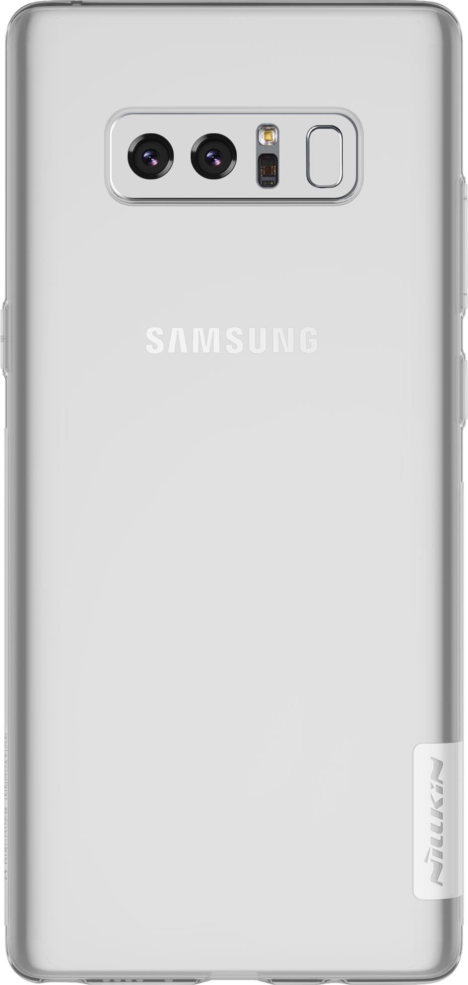 Накладка Nillkin для Samsung Galaxy Note 8 стоимость