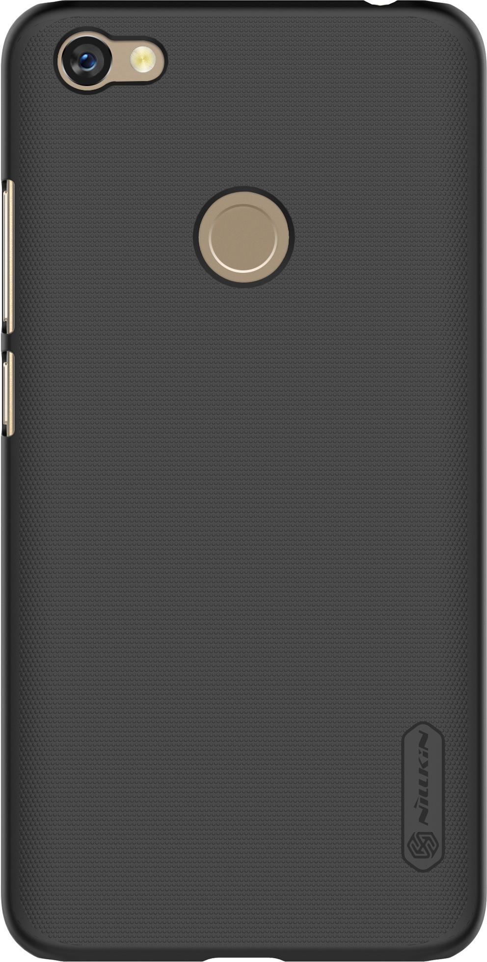 Накладка Nillkin для Xiaomi Redmi Note 5A Prime prime book чехол для xiaomi redmi 5a black