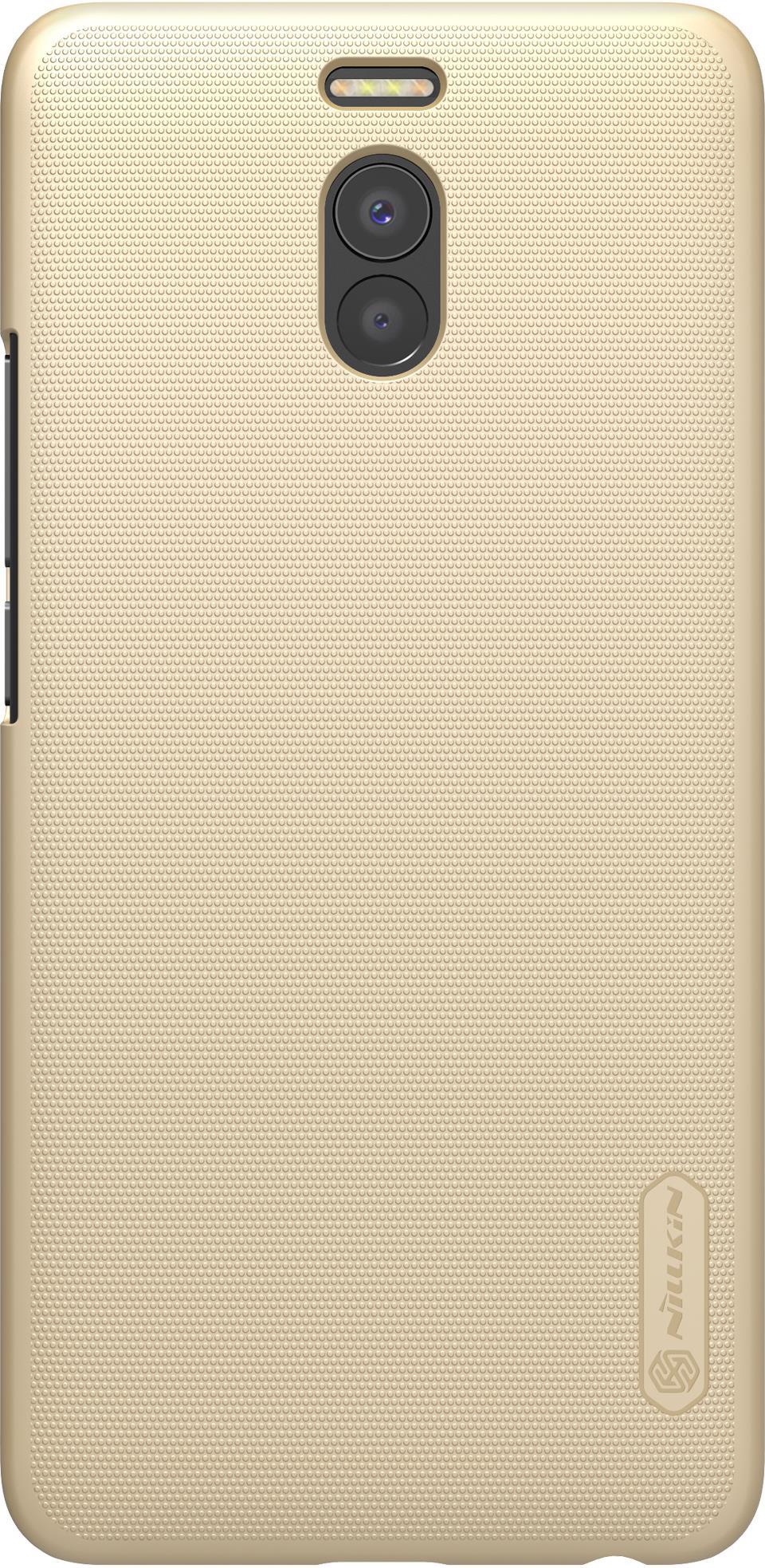купить Накладка Nillkin для Meizu M6 Note по цене 590 рублей