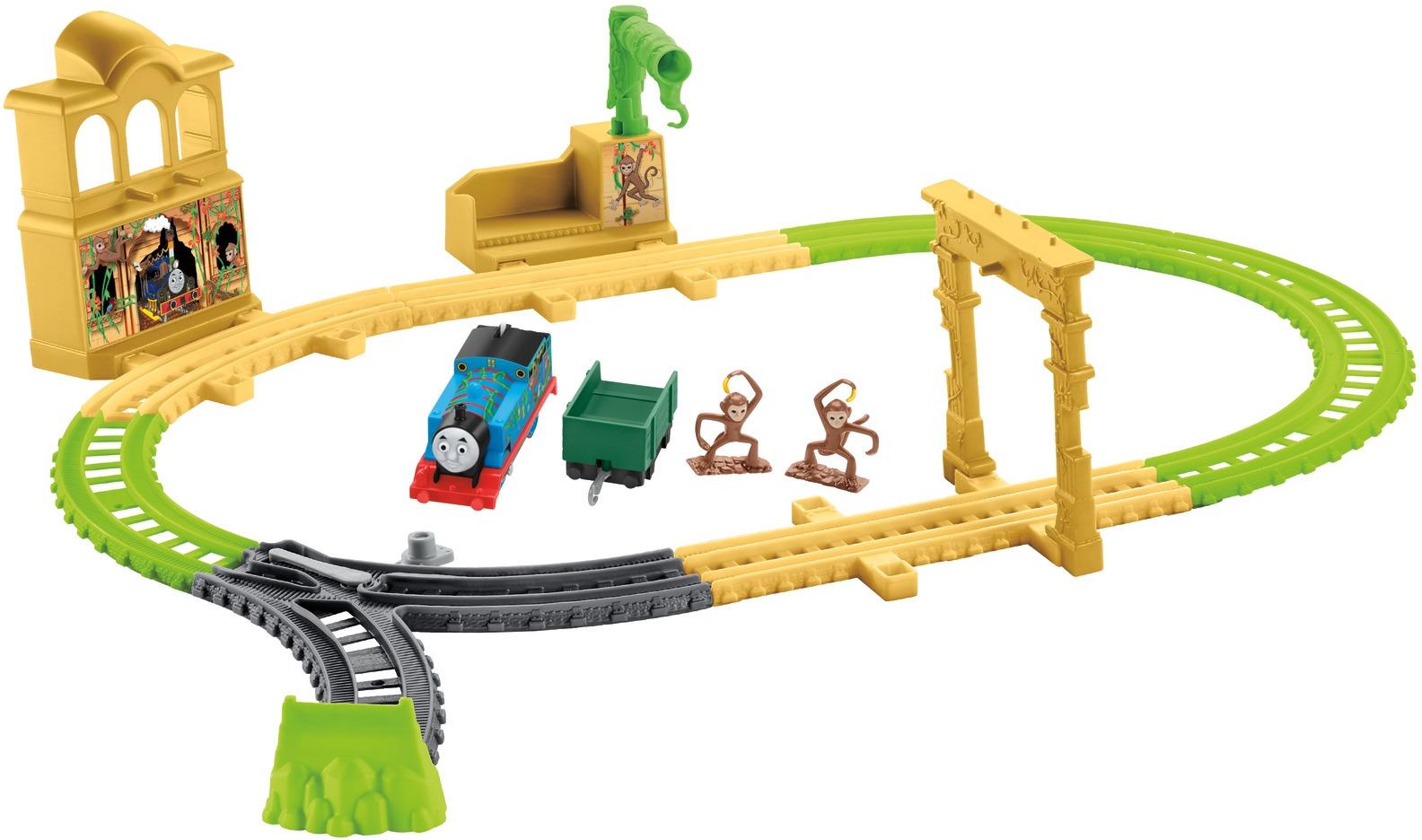 Игрушечный трек Thomas & Friends