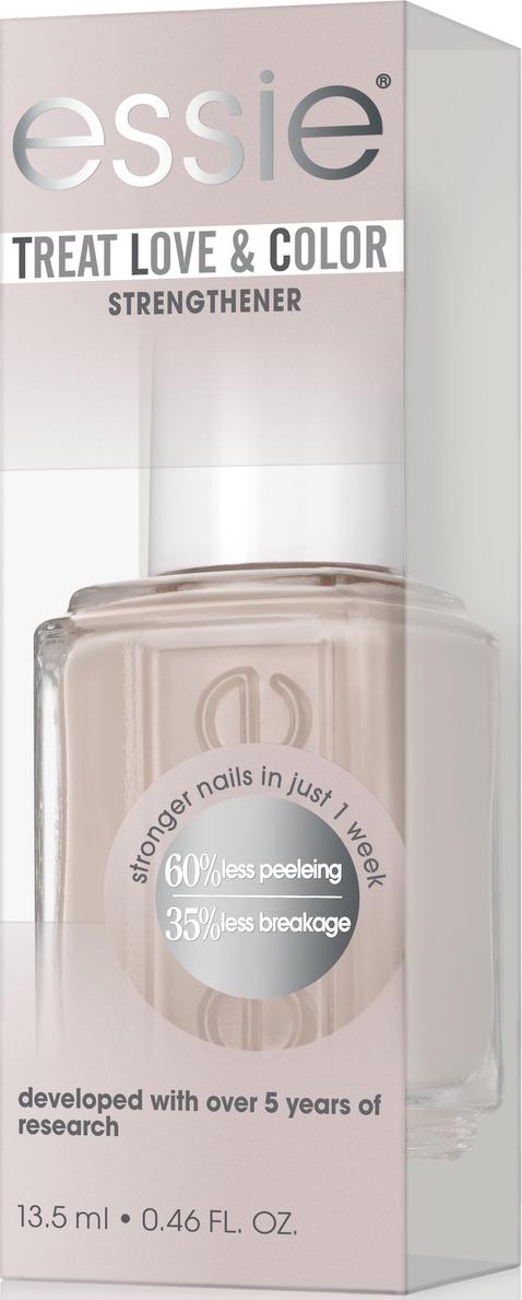 Essie Лак для ногтей Treat&Love, оттенок 70, Good Lighting, 13,5 мл essie лак для ногтей оттенок 104 carry on 13 5 мл