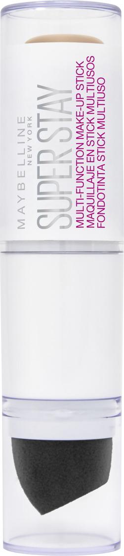 Многофункциональный крем-стик 3 в 1 Maybelline New York Super Stay, оттенок 021, Nude Beige, 7 мл