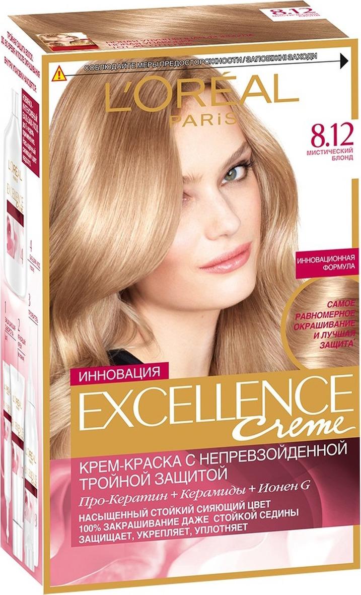 все цены на L'Oreal Paris Стойкая крем-краска для волос