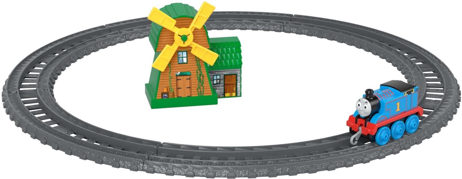 Игровой набор Thomas & Friends