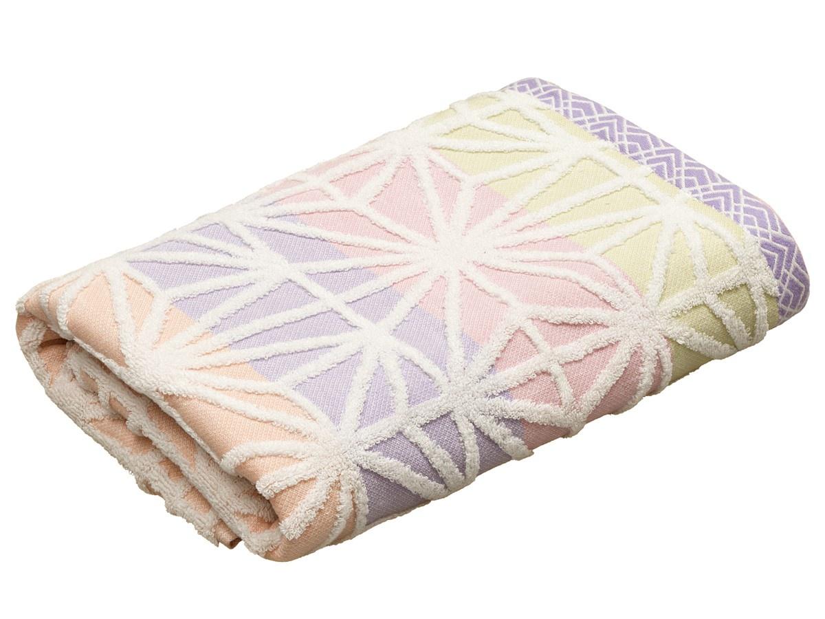 лучшая цена Махровое полотенце Sunvim, MOS18-24F, цвет Розовый, 34x76 см