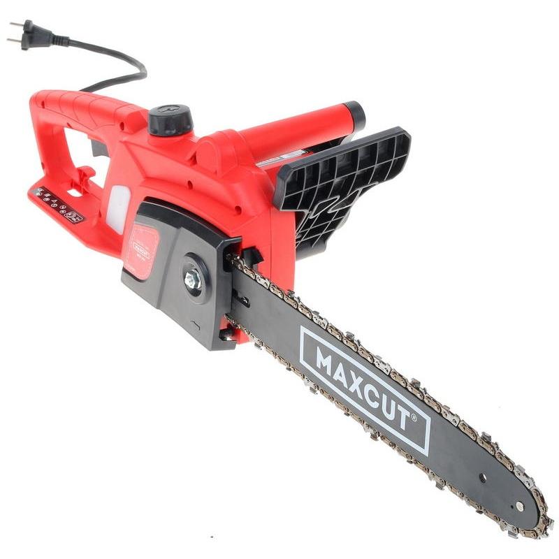 Пила цепная электрическая MAXCUT MCE 164 пила цепная hammer flex cpp1800d