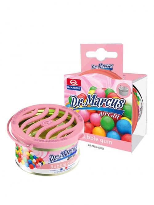Ароматизатор Dr.Marcus Aircan Bubble Gum ароматизатор dr marcus aircan ассорти