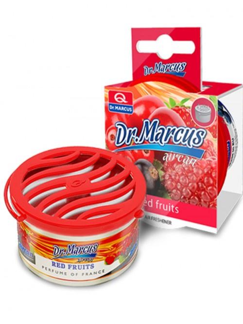 Ароматизатор Dr.Marcus Aircan Red Fruits ароматизатор dr marcus aircan ассорти