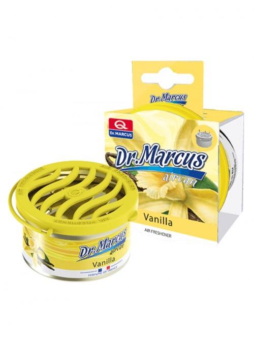 Ароматизатор Dr.Marcus Aircan Vanilla ароматизатор dr marcus aircan ассорти