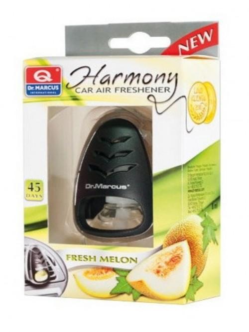 Ароматизатор Dr.Marcus Harmony Fresh Melon ароматизатор dr marcus aircan ассорти