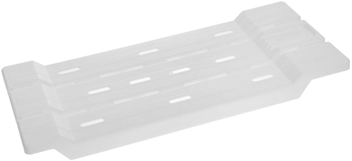 Сиденье для ванны, цвет белый, Fidget Go тендерайзер fidget go цвет белый