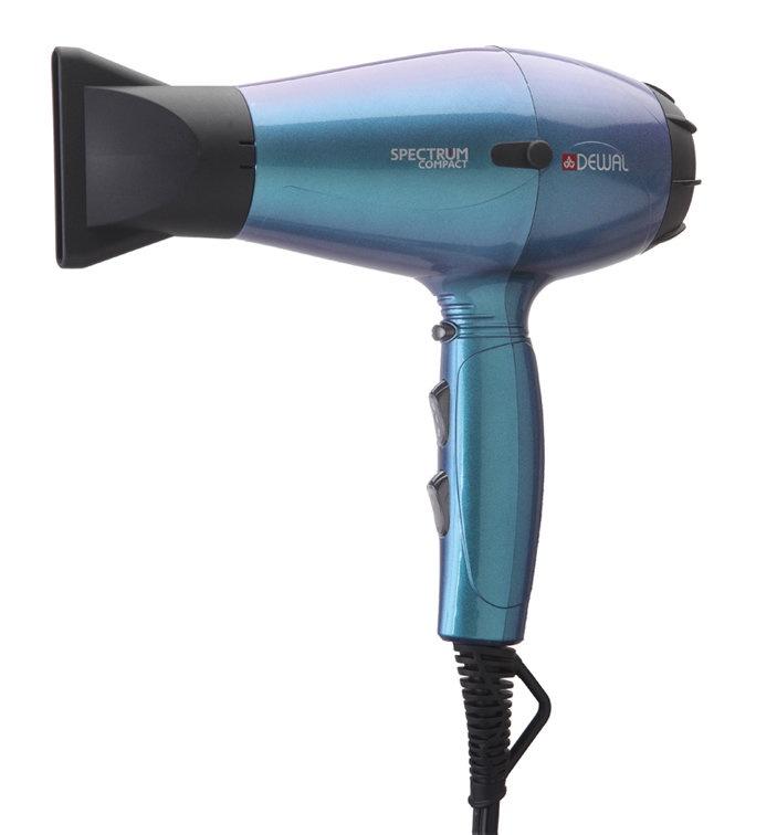 Фен для волос Dewal Spectrum Compact