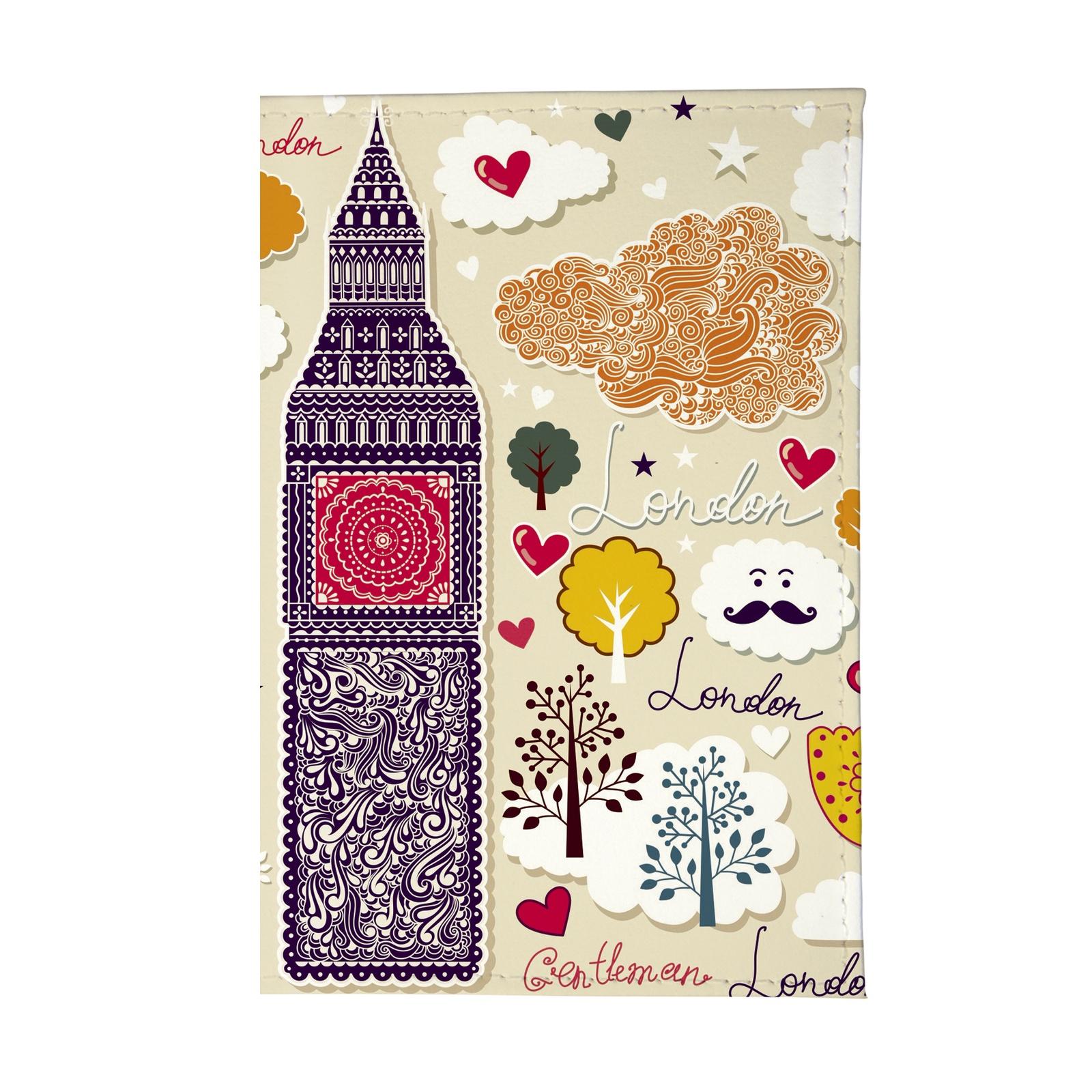 Обложка для паспорта Mitya Veselkov OK обложка для паспорта mitya veselkov райский сад