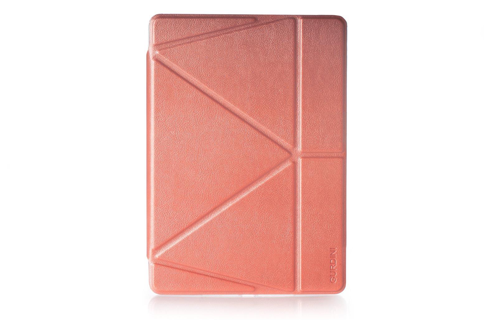 """Чехол для планшета Gurdini Lights Series 903684 для Apple Ipad mini 4 7.9"""" , 903684, темно-розовый"""