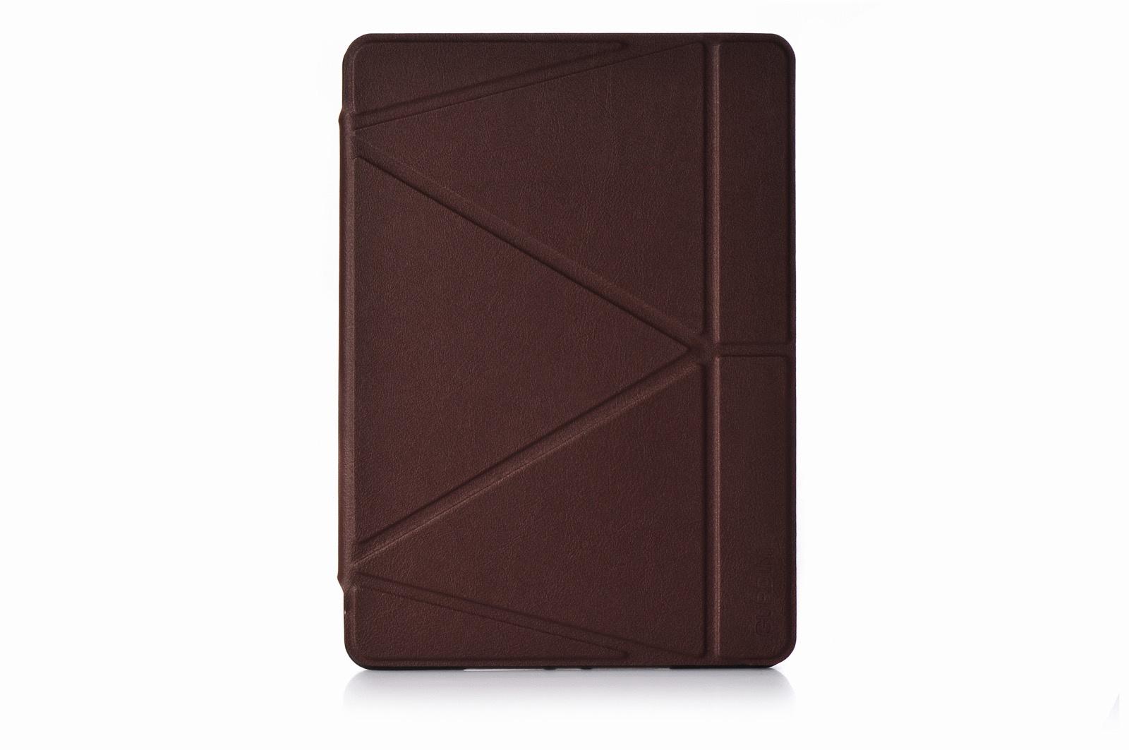 """Чехол для планшета Gurdini Lights Series 410338 для Apple Ipad mini 4 7.9"""", 410338, темно-коричневый"""