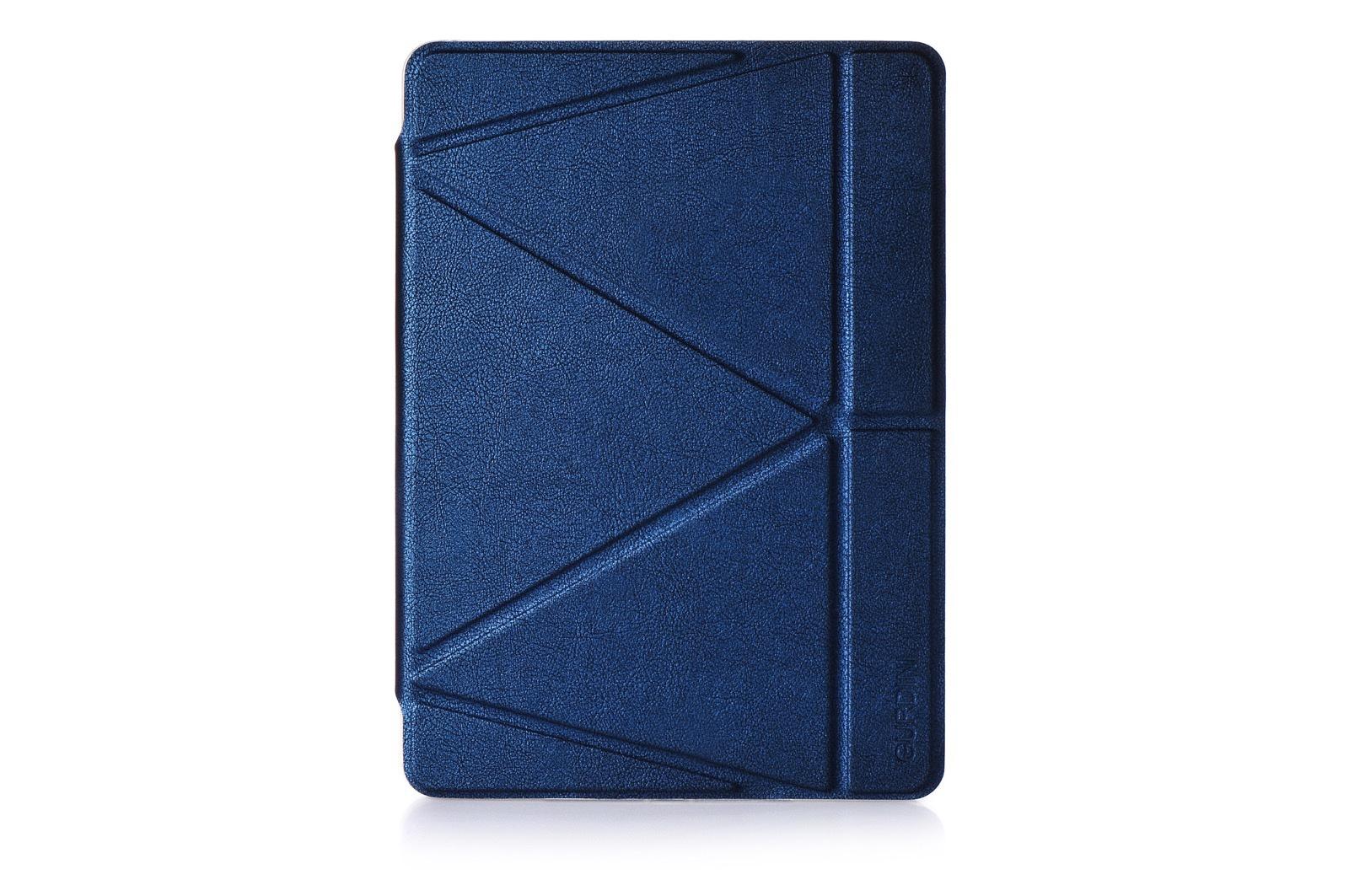 """Чехол для планшета Gurdini Lights Series 410361 для Apple Ipad mini 4 7.9"""", 410361, синий"""