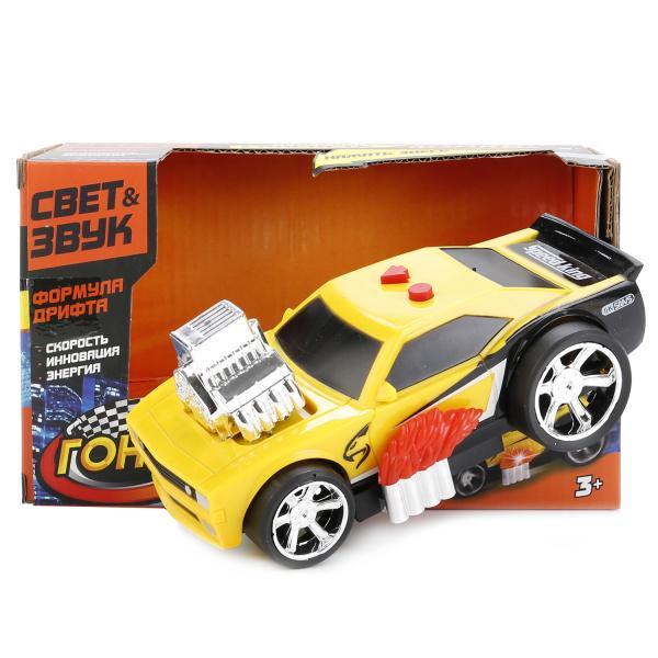 Машинка Играем вместе гоночная , 247099