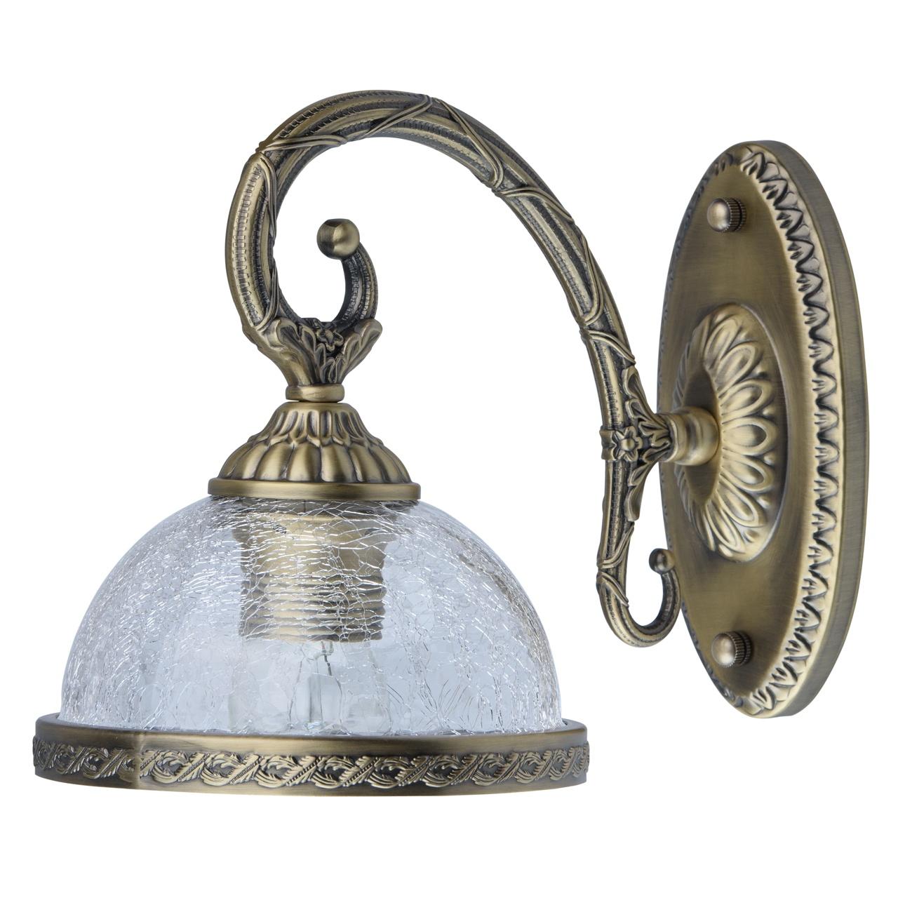 Настенный светильник MW Аманда, 481021901, бронза бра аманда 5 481021401 mw light 1113614 page 4