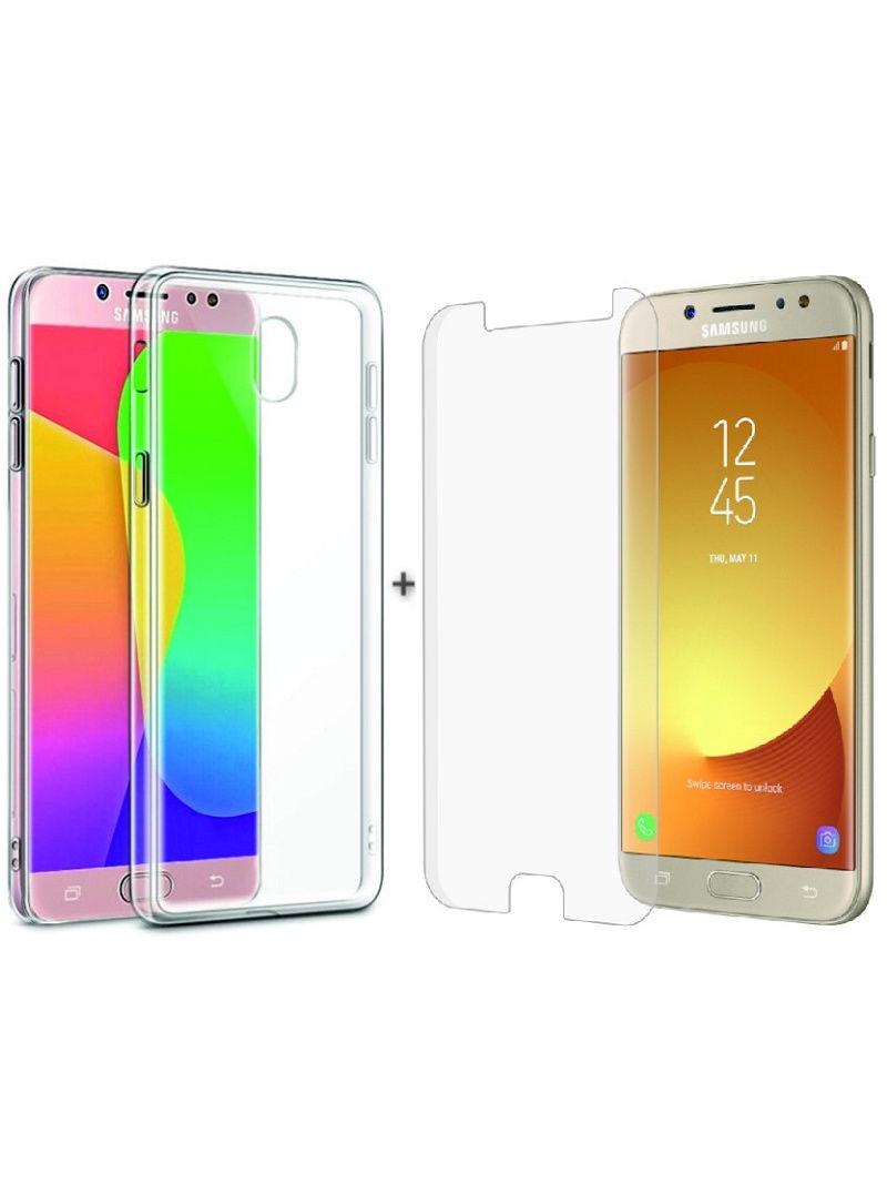 """Чехол для сотового телефона UVOO """"Mono kit"""" для Samsung Galaxy J5 (2017)"""
