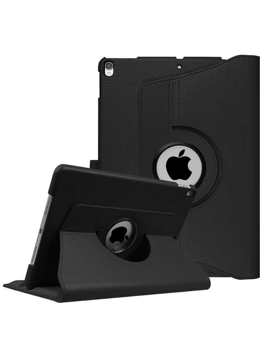 Поворотный чехол для iPad Pro 10.5 ROTATOR 360. Smart подставка под планшет Айпад Про 10.5 fashion 360 rotating case for ipad pro 12 9 inch litchi leather stand back cover apple fundas