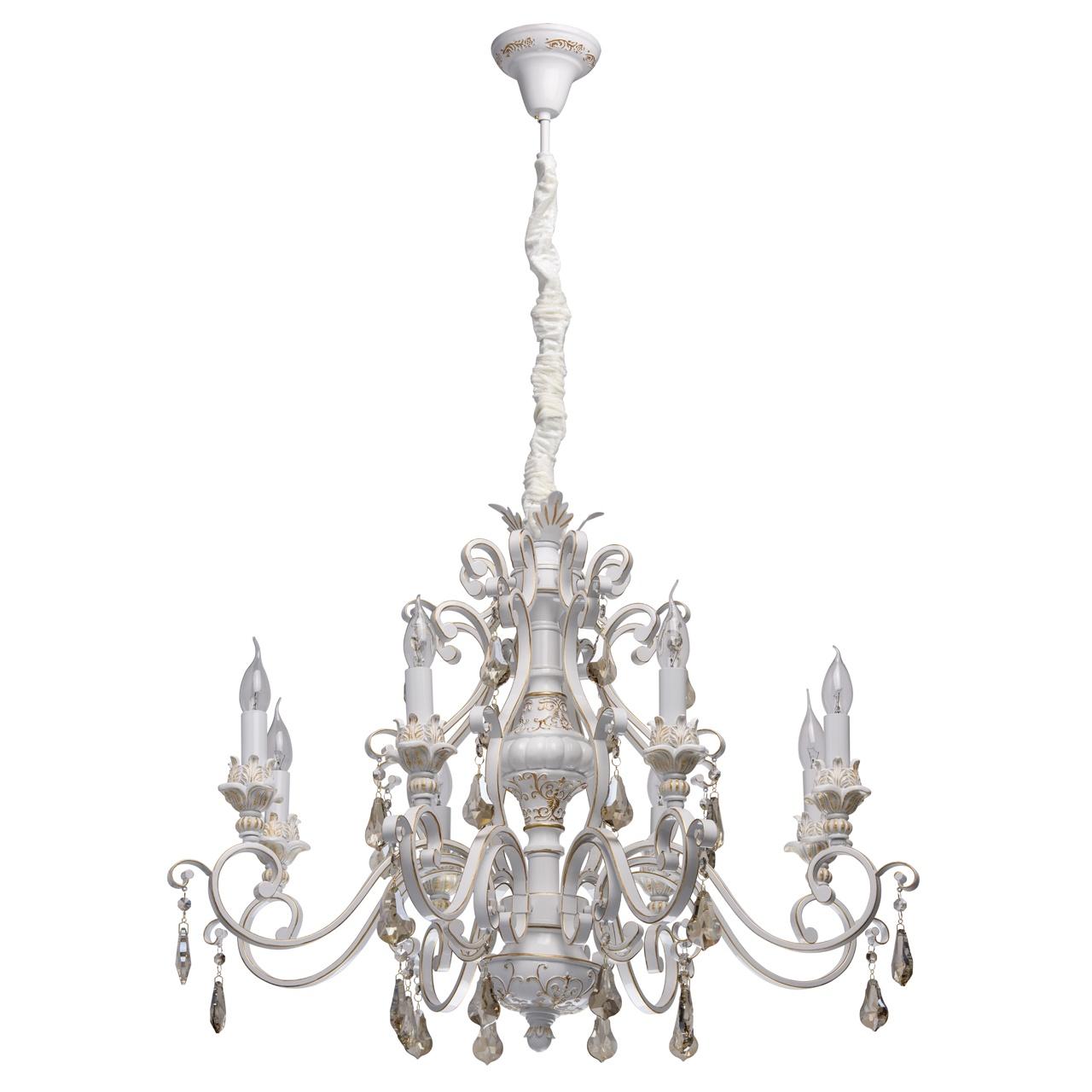 Потолочный светильник Chiaro Версаче, E14