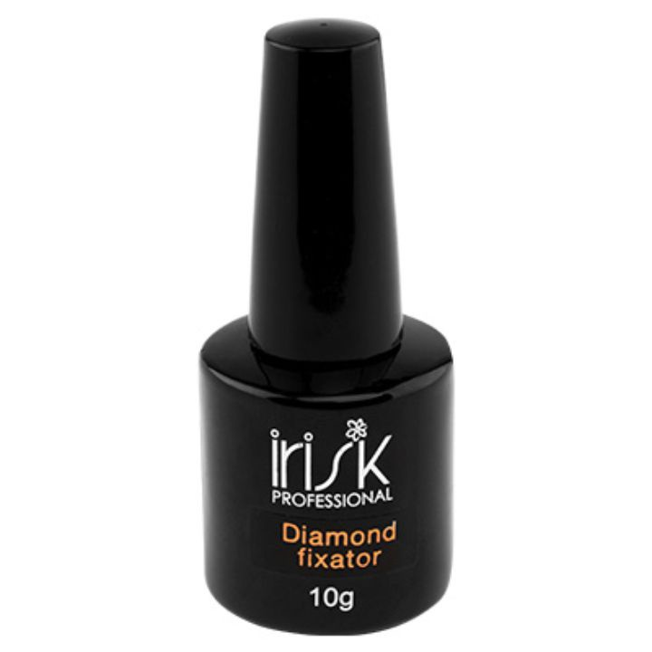 Гель-лак IRISK IRISK DIAMOND FIXATOR гель лак irisk irisk cover flesh