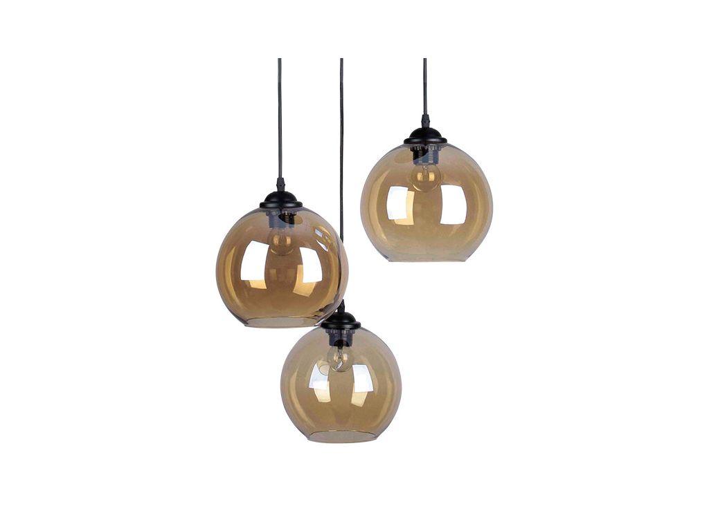 Подвесной светильник Lumin'arte CLG, 60 Вт подвесной светильник astral agnes 12 ламп