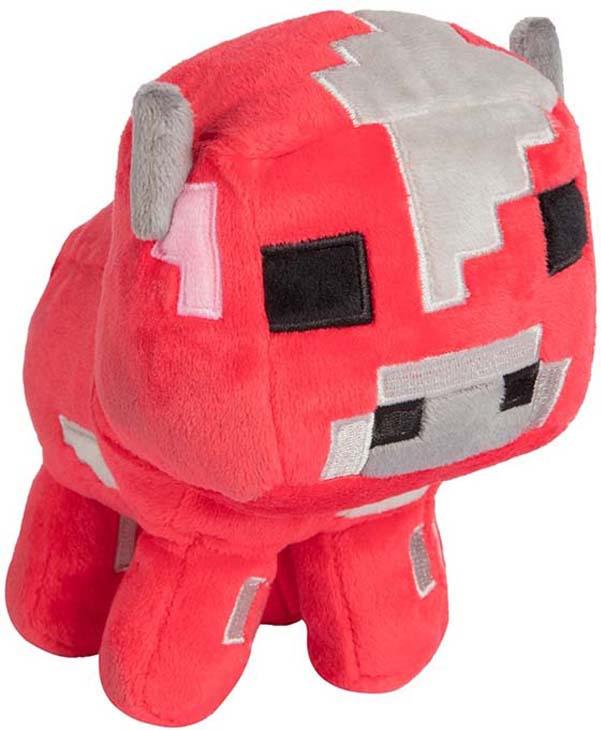 Сюжетно-ролевые игрушки Minecraft TM08385 белый подарок minecraft