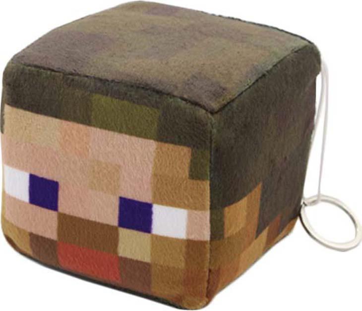 цена на Мягкая игрушка Minecraft