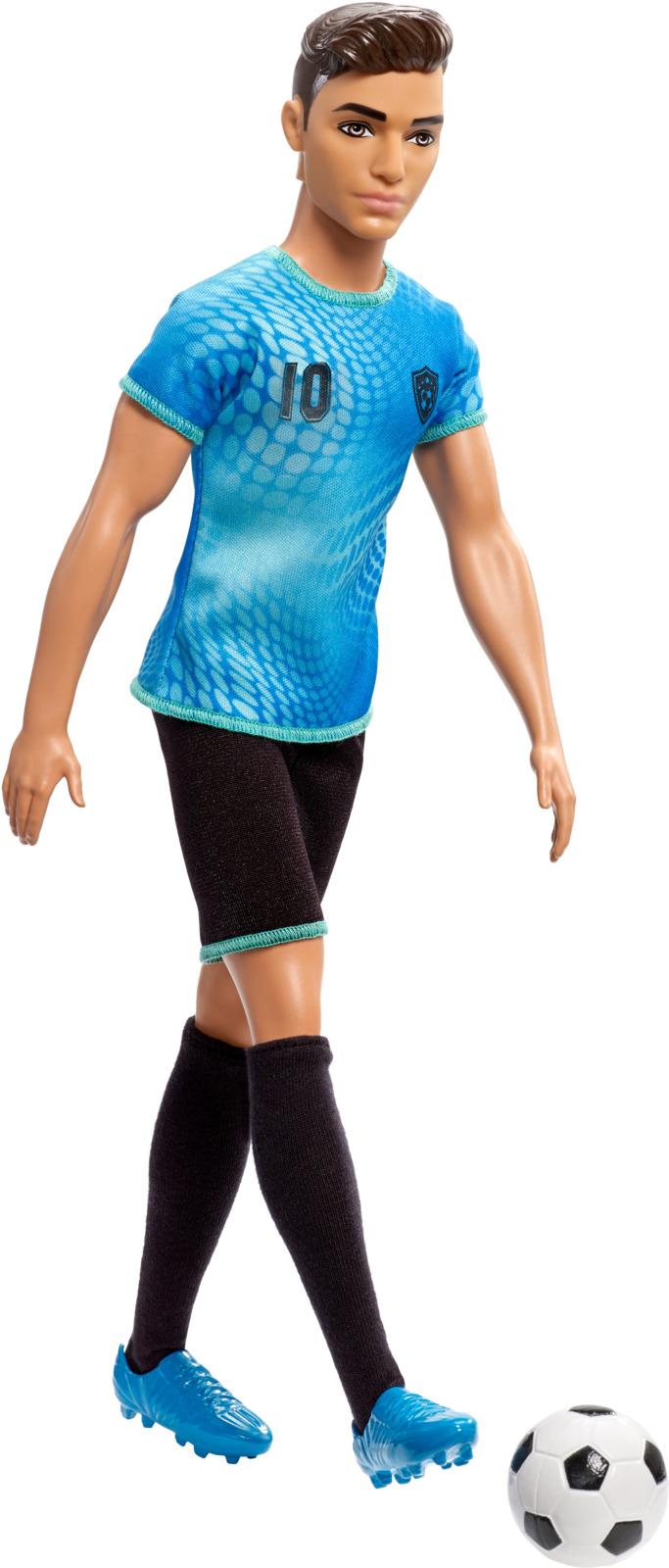 "Кукла Barbie ""Кем быть Кен"", FXP01_FXP02"
