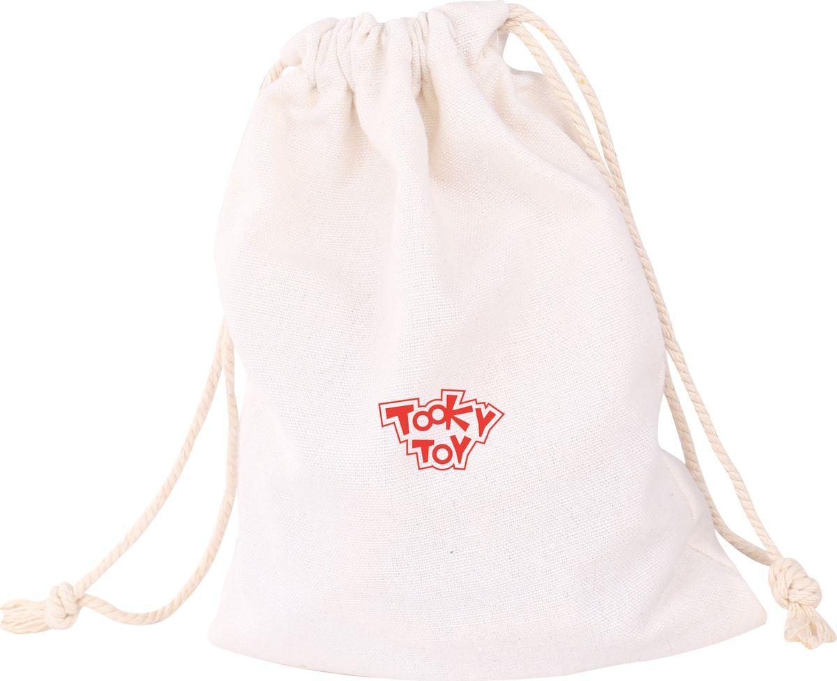 Развивающая игрушка Tooky Toy Баланс Курочка TKC572