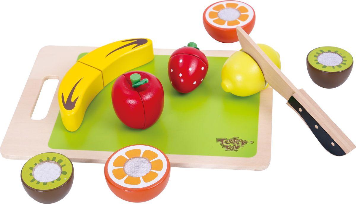 Сюжетно-ролевые игрушки Tooky Toy