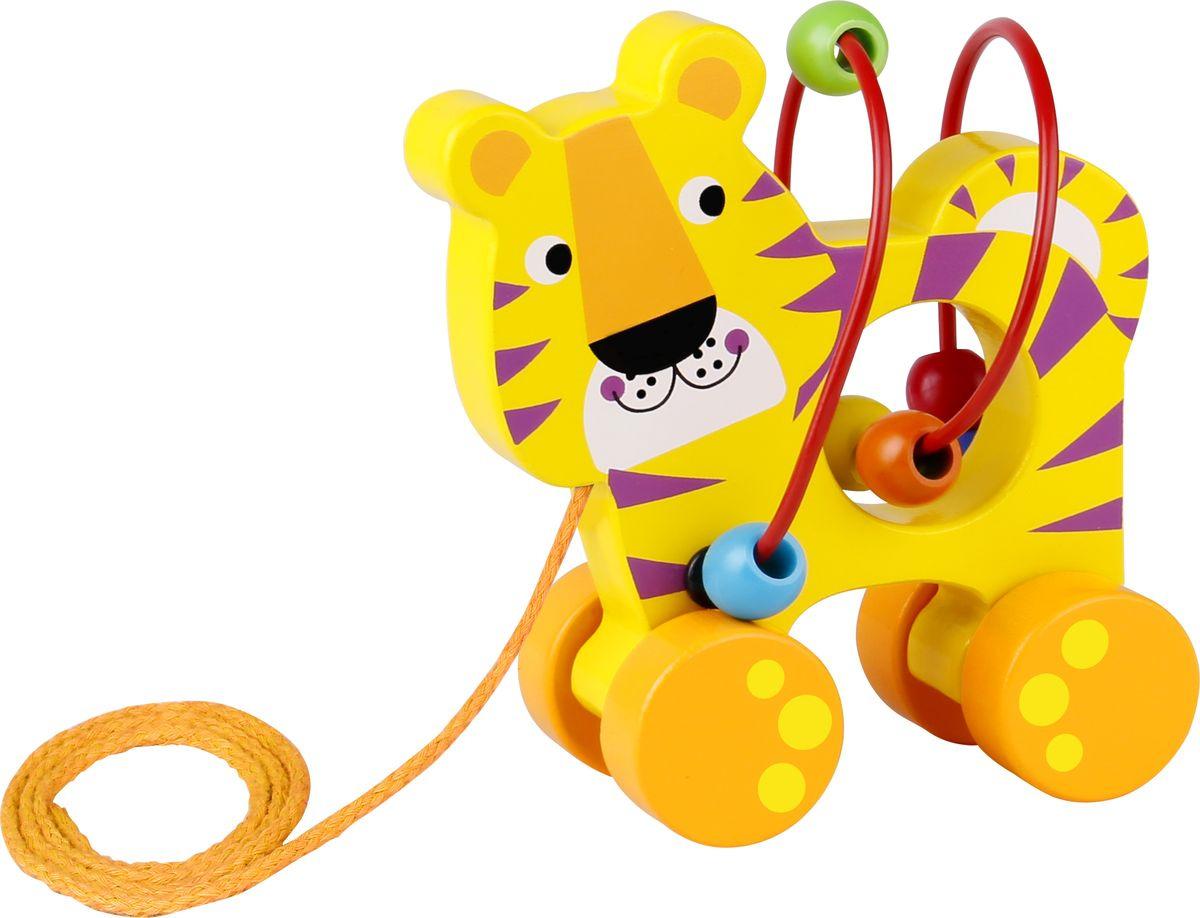 Игрушка-каталка Tooky Toy