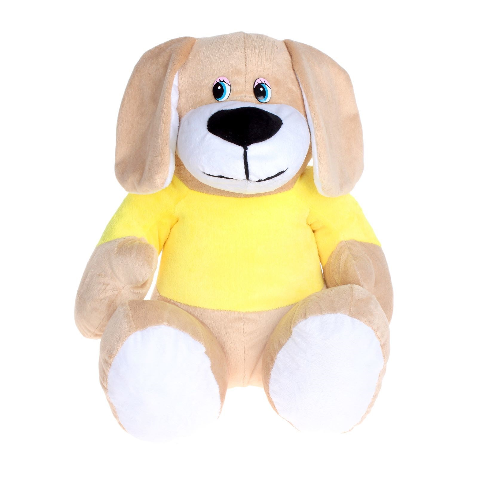 Мягкая игрушка Аймид Собачка Шарик , 652-374 sima land мягкая игрушка собачка шарик 14 см
