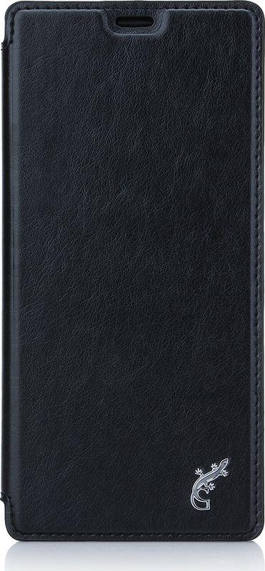 Чехол для сотового телефона G-Case Slim Premium для Samsung Galaxy Note 9, GG-996, черный