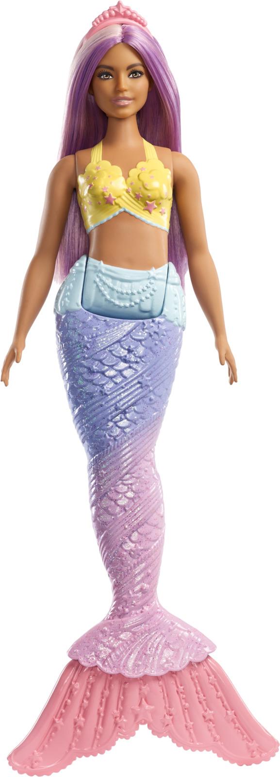 """Кукла Barbie """"Волшебные русалочки"""", FXT08_FXT09"""