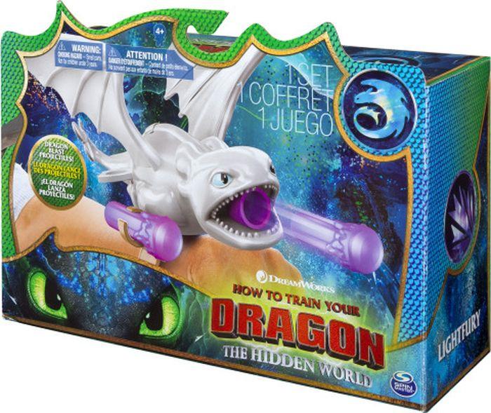 """Набор игровой Dragons """"Беззубик"""", 6045115_20103568"""