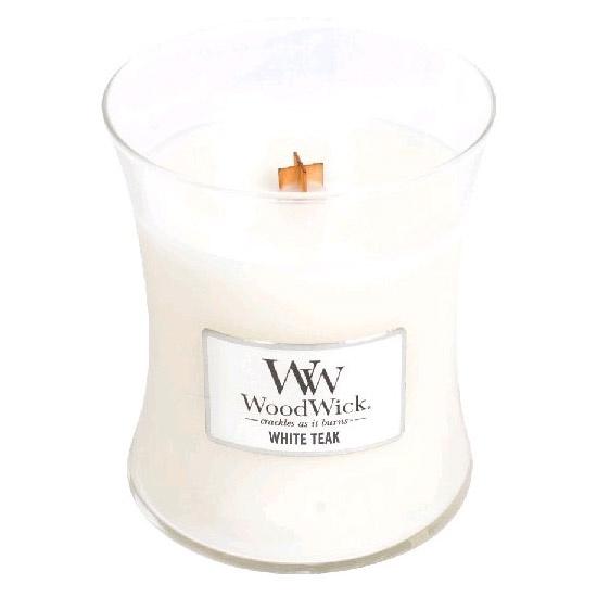 Свеча ароматизированная Woodwick 98039 свеча ароматизированная woodwick черное дерево 78358