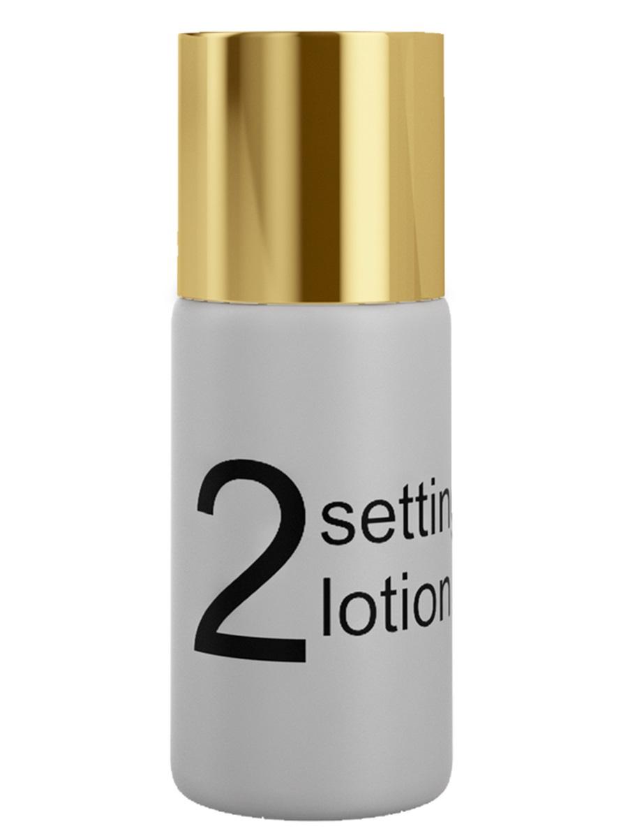 Средство для ламинирования и биозавивки ресниц Innovator Cosmetics Состав #2 для биозавивки ресниц SETTING LOTION, 5мл цена
