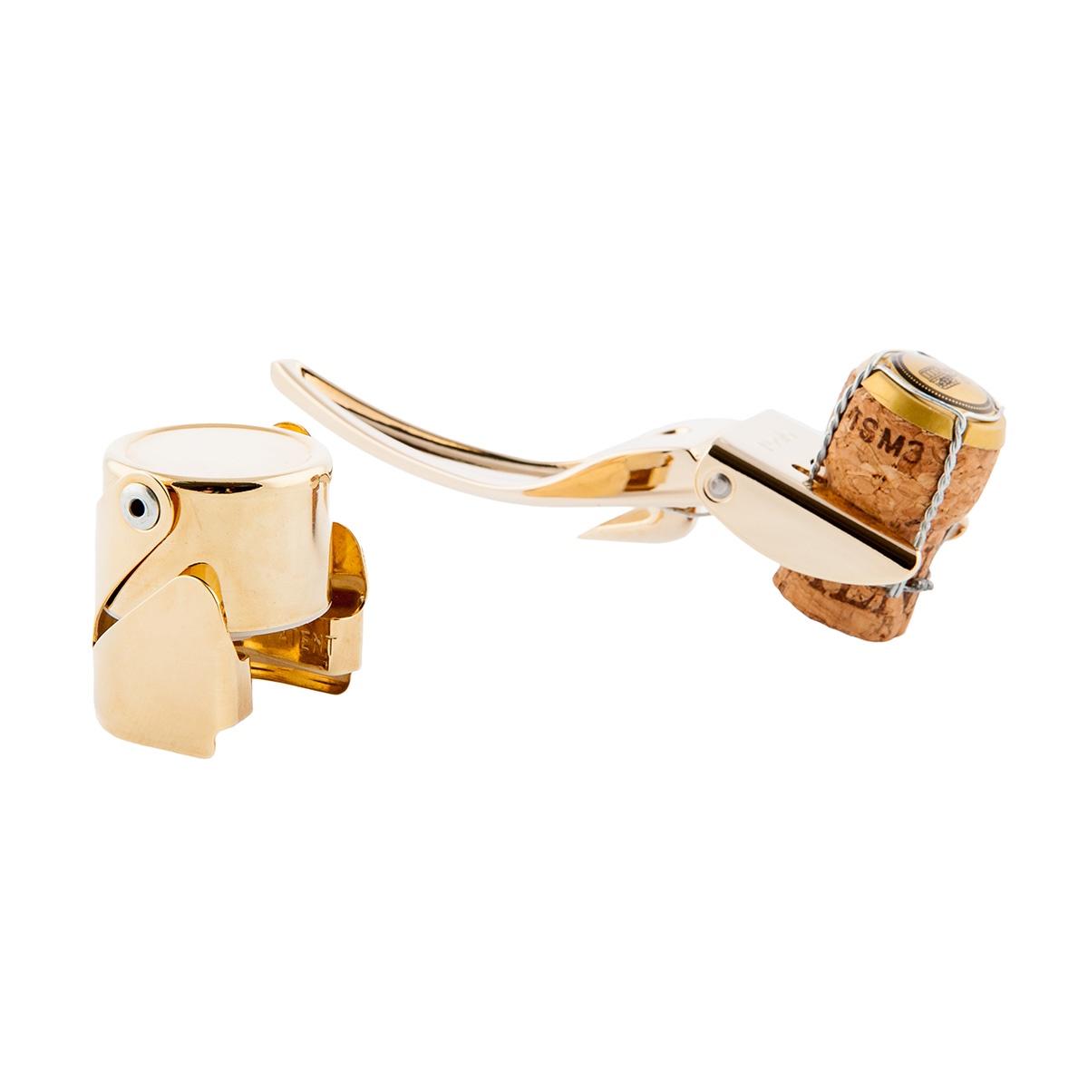 Фото - Набор для напитков Koala шампанского Brut, золотой brut