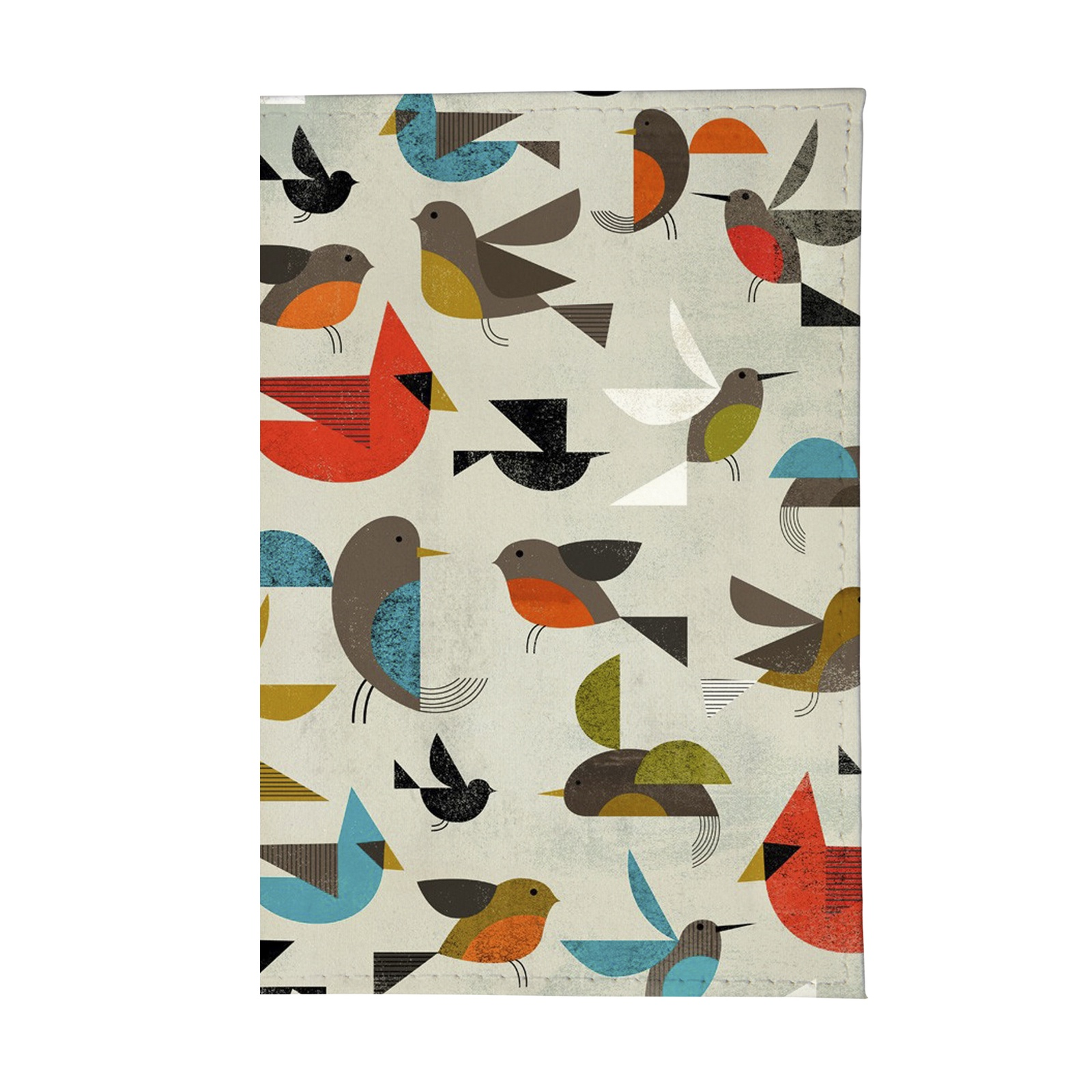 Обложка для паспорта Mitya Veselkov OZAM чехол для iphone 5 mitya veselkov птички невелички