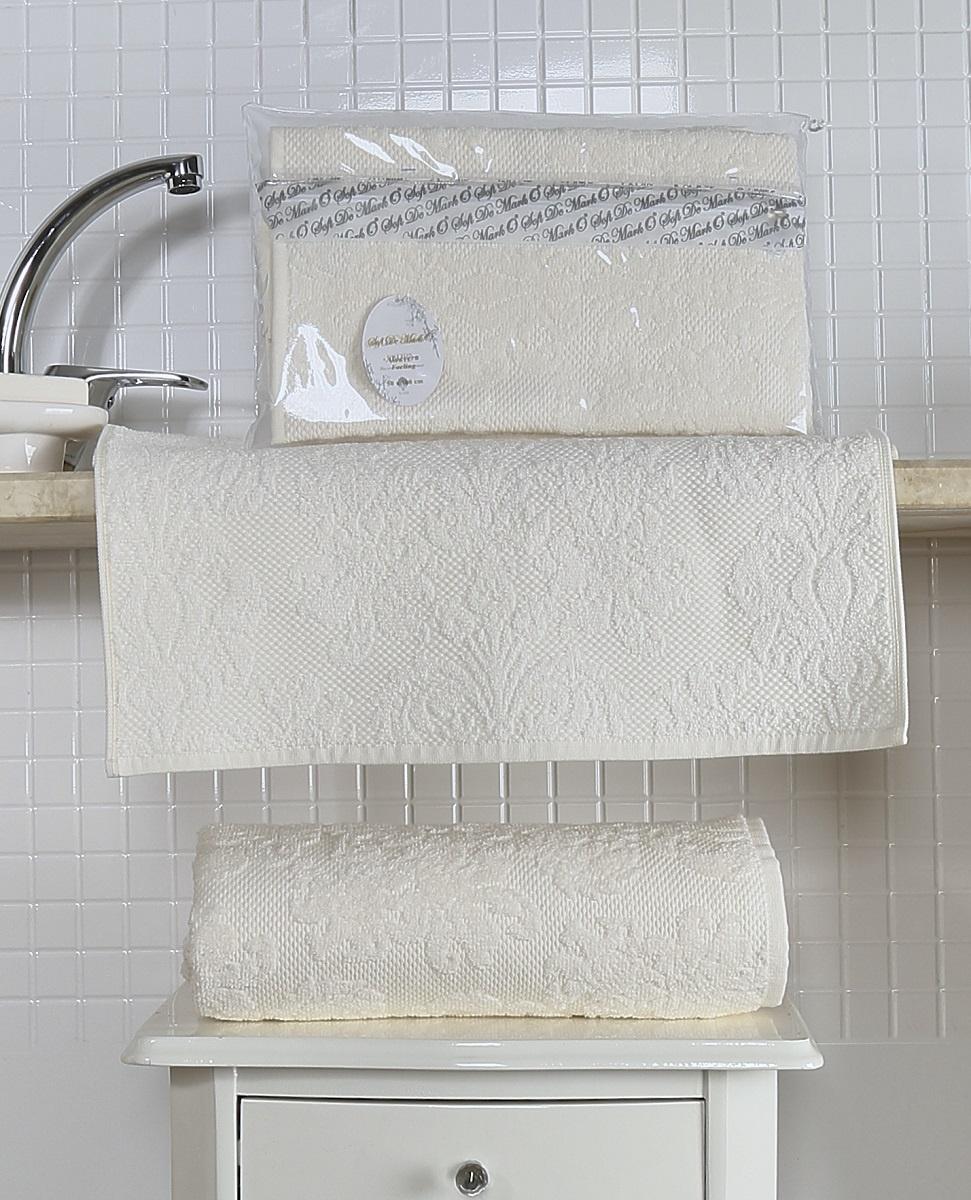 Полотенце 50х100 жакакрд ALMEDA полотенца togas полотенце тренд цвет коричневый 50х100 см