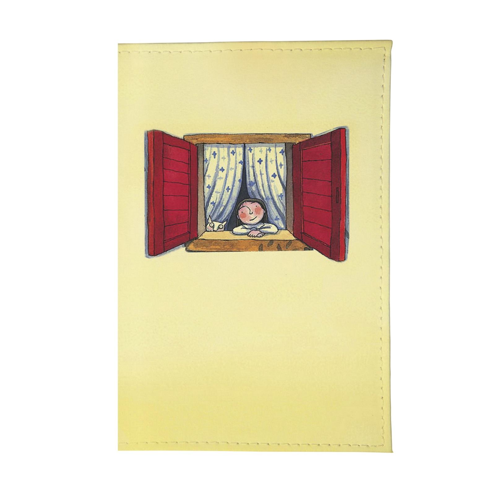 Обложка для паспорта Mitya Veselkov обложка для паспорта mitya veselkov утренний лондон