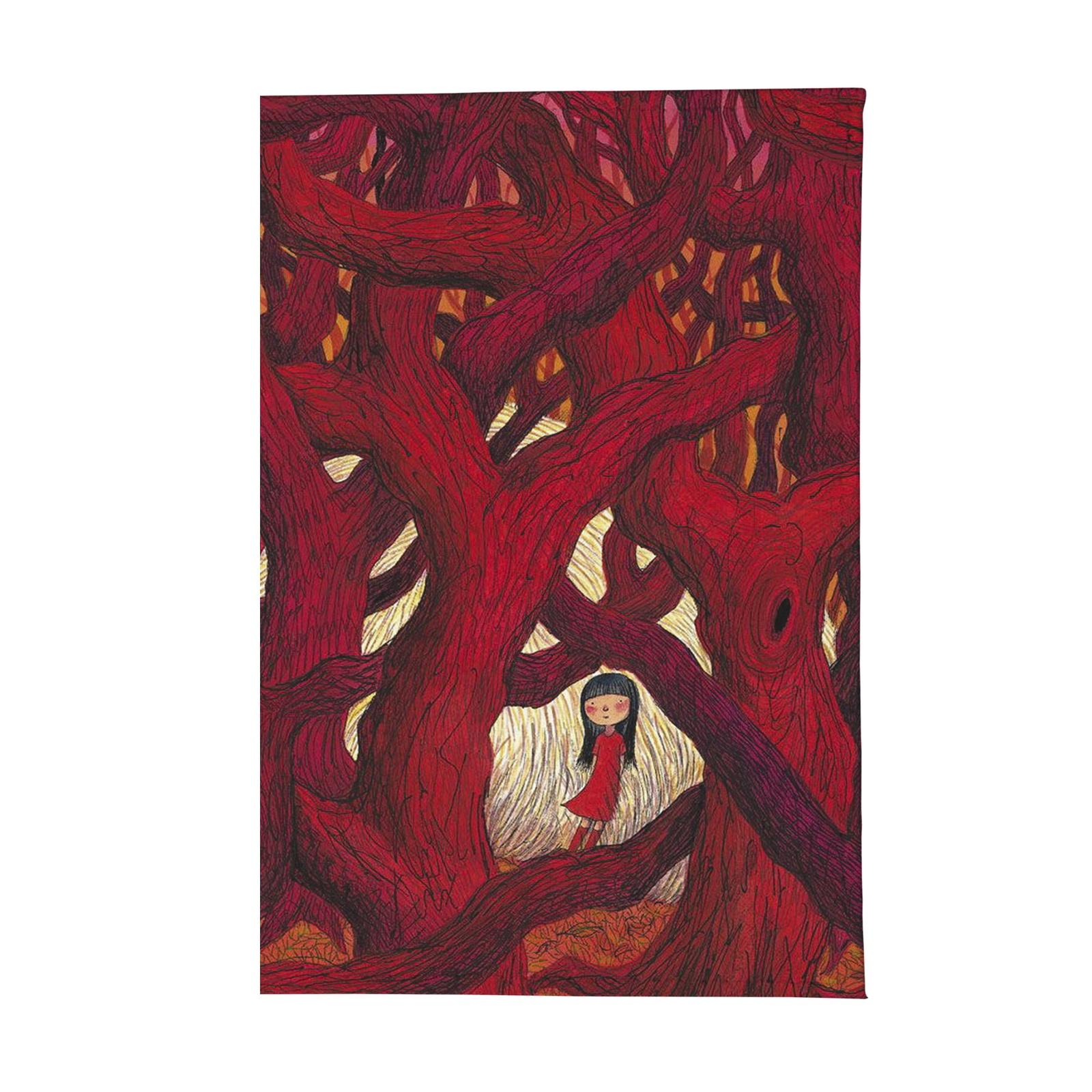Обложка для паспорта Mitya Veselkov OZAM, красный все цены