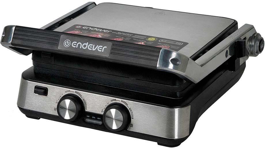 Электрогриль Endever Grillmaster-235