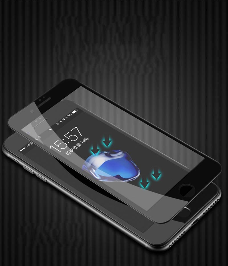 Защитное стекло Aceshley Glass black Apple iPhone 7/8, 12282 подставка aceshley док 5 6 7 8 x