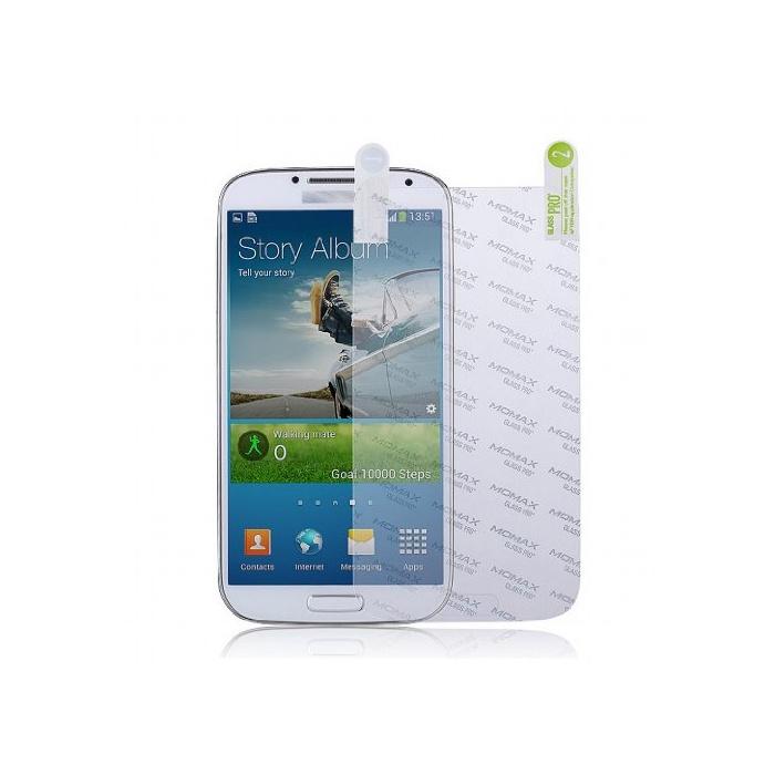 Защитное стекло Momax Glass Pro Screen Protector для Samsung Galaxy A7, прозрачный цена и фото