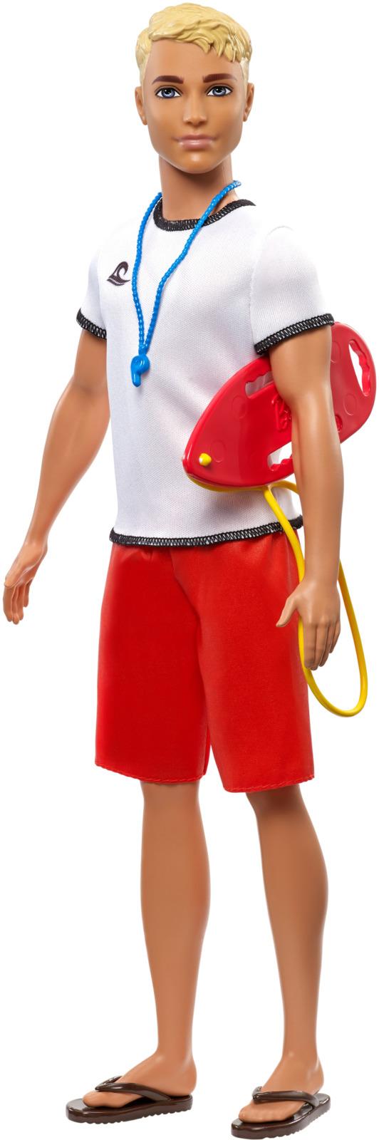 "Кукла Barbie ""Кем быть Кен"", FXP01_FXP04"