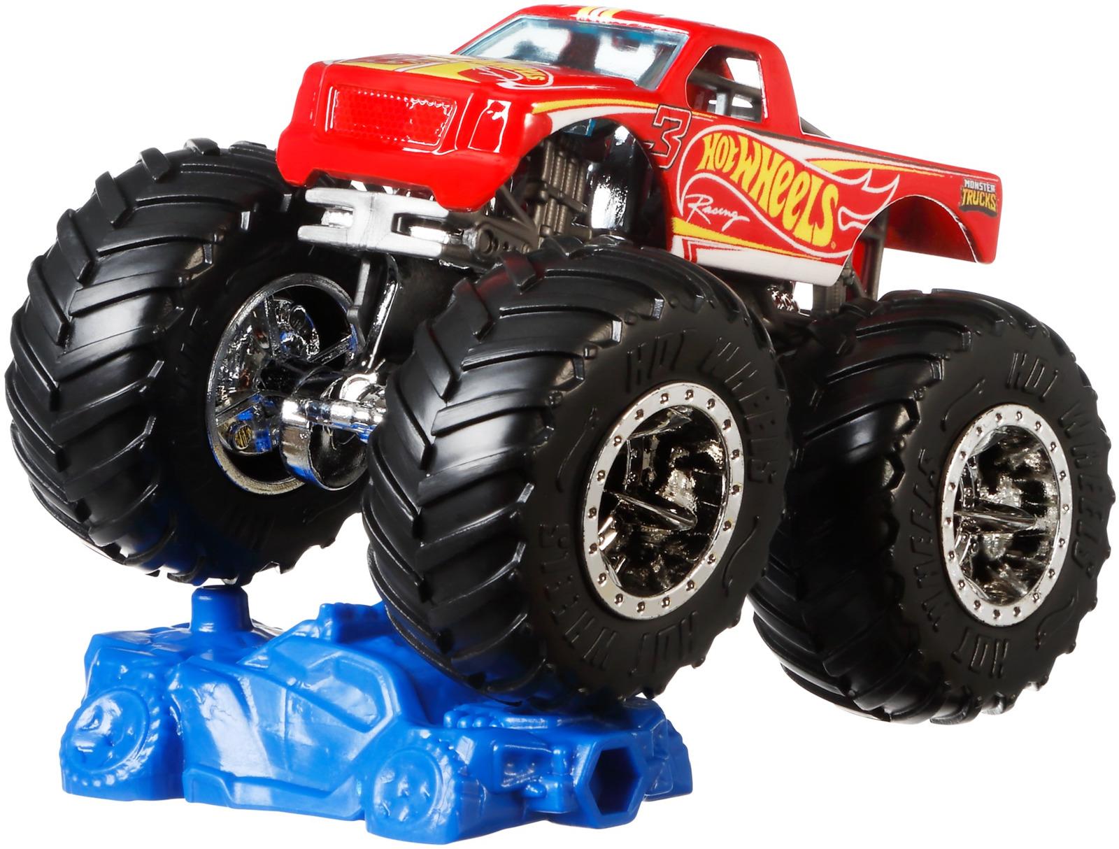 обиделась монстр трак машина фото игрушки подарки магазине конфаэль